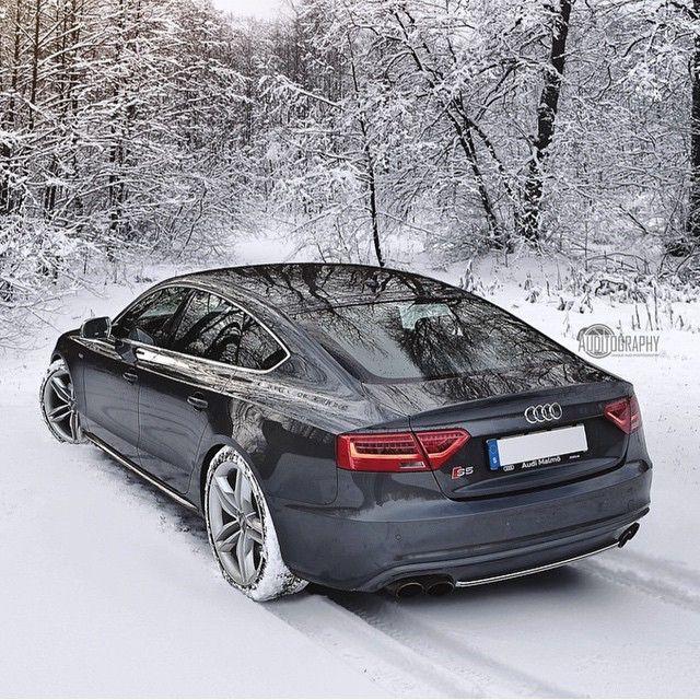 23 Cool photo Audi S5 Sportback