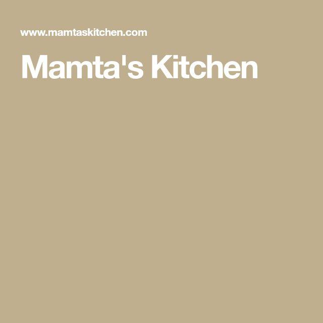 Mamta's Kitchen