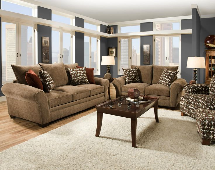 Best The Living Room Is The Soul Of The Home Whether You Prefer An Elegant Formal Look Or A Comfy 400 x 300