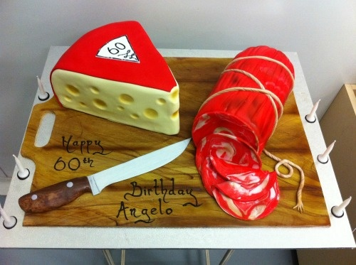 Cheese any one? But in your favourite flavour!