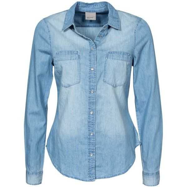 Blue Blouse Pinterest 3