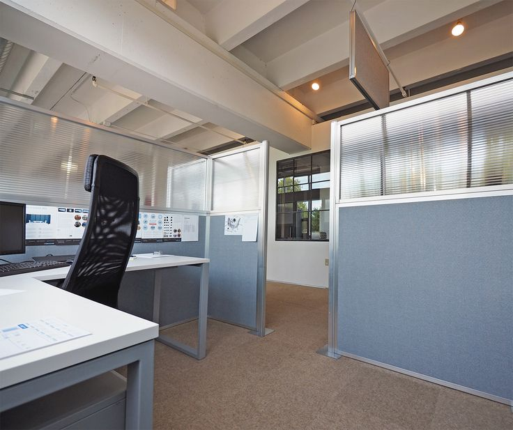 diy office partitions. hush panel diy cubicle partitions require no tools u2013 simply slide the panels and posts together to create your own workstation cubicles diy office s