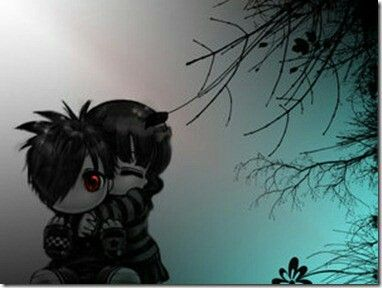 22 best emo love images on pinterest couple pictures emo and emo anime emo couple wallpaper from emo wallpapers voltagebd Gallery