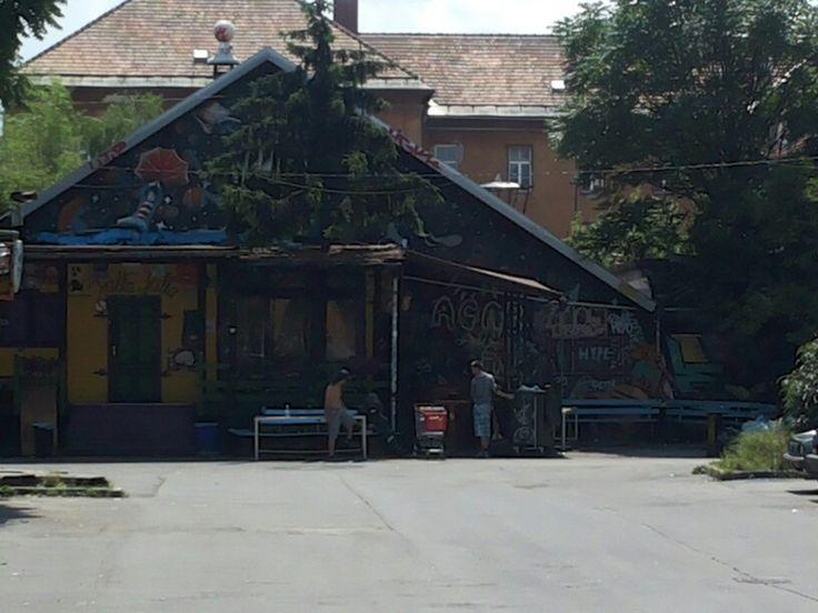 Metelkova (Ljubljana)