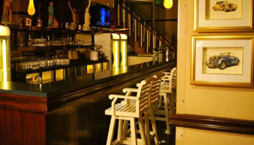 Pocket Friendly Bars In Connaught Place