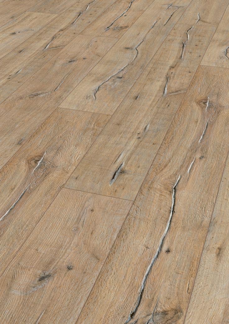 Kronotex mammut tower oak sand 104 sq ft toronto for Mammut laminate flooring