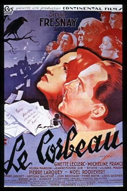 Il corvo (1943) | FilmTV.it