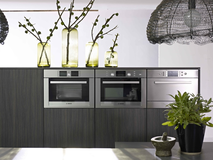 Steamer, Oven And Dishwasher Cabinetry Laminex Domain Nuance Finish.  Styling Wendy Bannister. Photography · Design AwardsKitchen ...