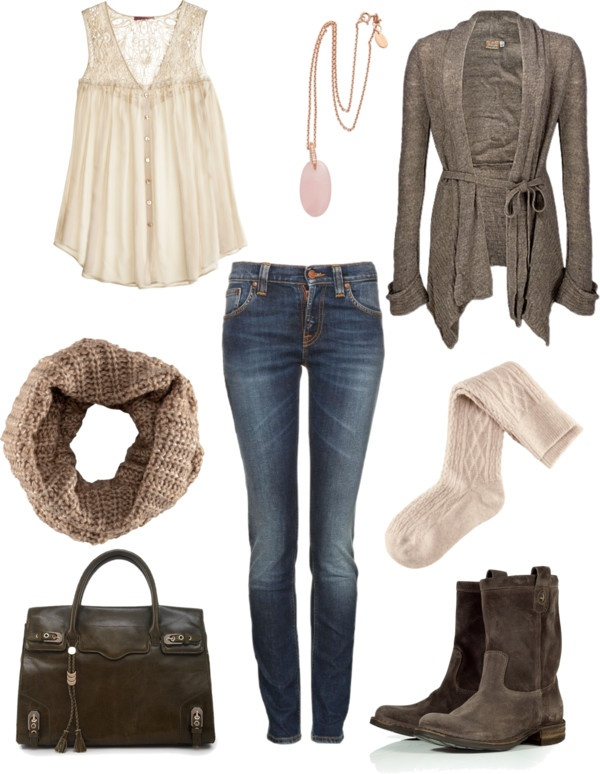 """Super cute Country Fall Outfit"" by natihasi on Polyvore"