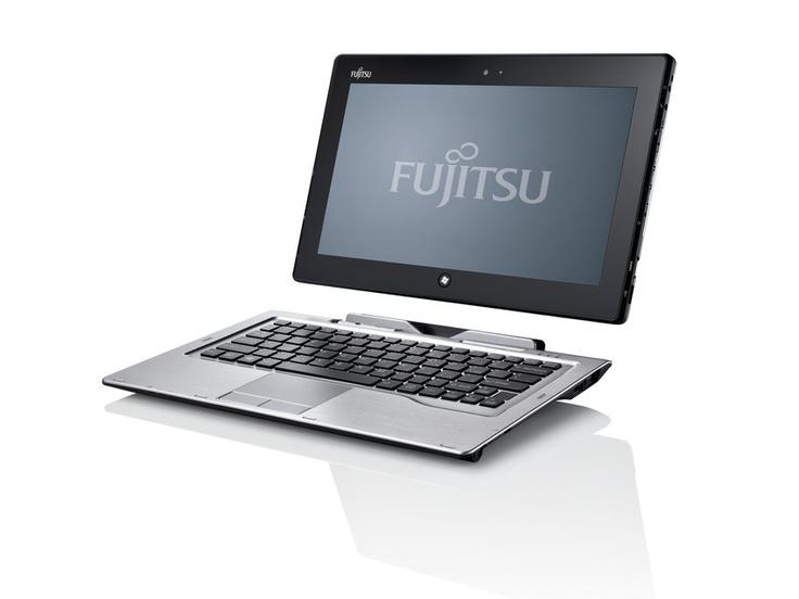 Таблет Fujitsu Stylistic Q702