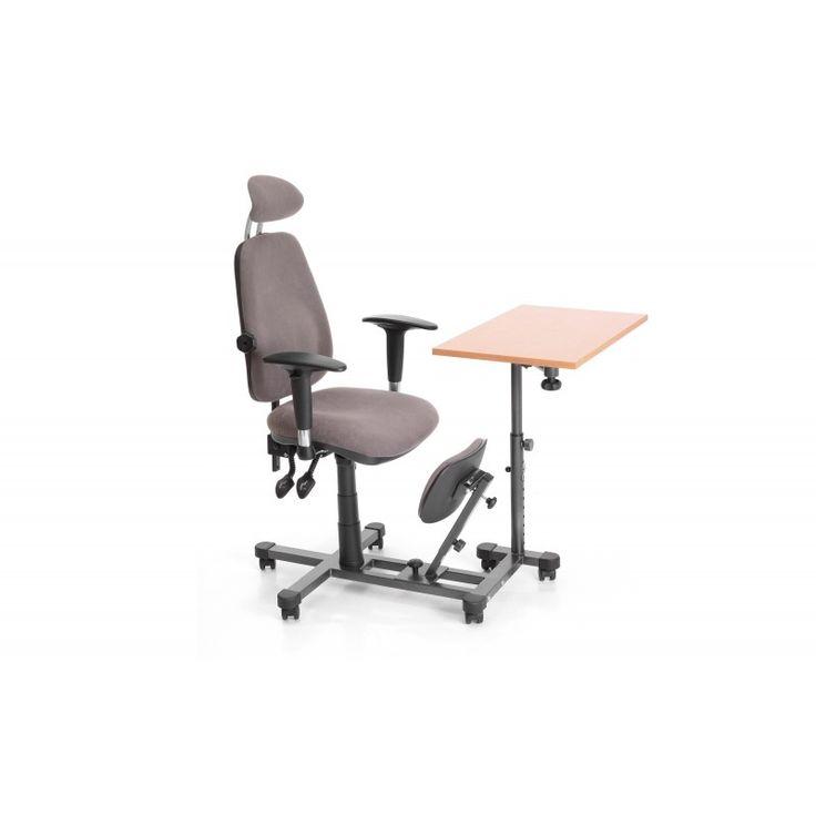 Fotel PREMIUM COMPACT® DOKTOR JAWNY Nadaje się doskonale do profilaktyki, przynosi wyraźną poprawę samopoczucia już od pierwszych chwil użytkowania, ułatwia wstawanie.