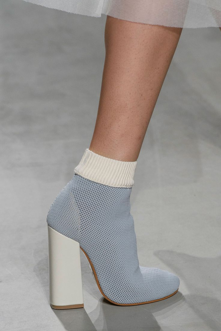Veronique Leroy Spring 2017