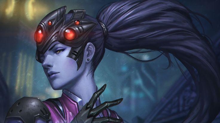 Overwatch beta patch nerfs Widowmaker and McCree: Overwatch beta patch nerfs Widowmaker and McCree:…