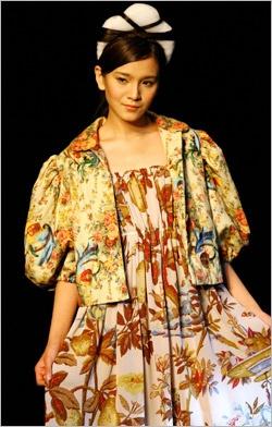 Tatyana Parfionova 2007