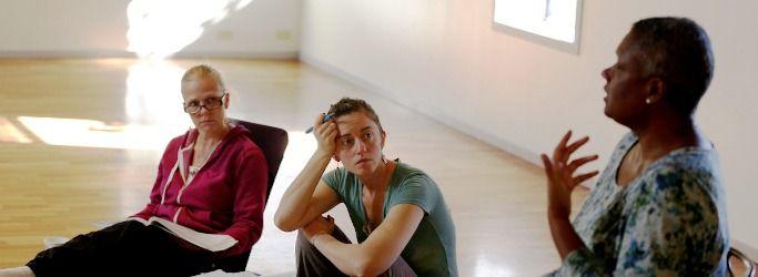 Somatic Counseling Psychology