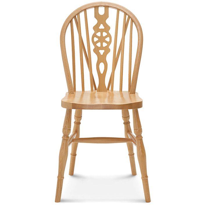 wooden windsor style furniture #interiordesign #contractfurniture #wooden #chair #natualfurniture #retail #b2bfurniture #indoorfurniture