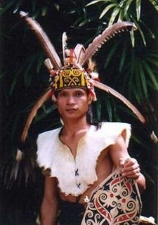 Orang Ulu