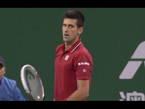 Nadal's Amnesia, Ivanovic's Love Match and Djokovic's Stare Down -- all in this edition of the Tennis Now News Update!