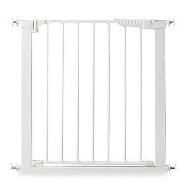 Buy KidCo® Gateway Auto Close Pressure Mount Gate from Bed Bath & Beyond- does not require drilling into stairs