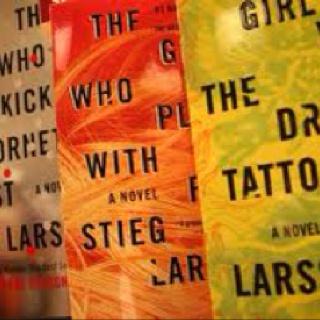 Millennium Trilogy / Stieg Larsson