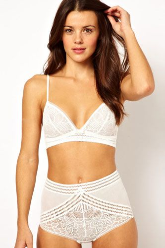10 sexy lingerie styles you'll actually WANT to wear