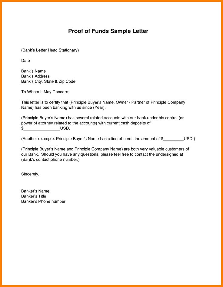 sample authorization letter verify bank cash employment proof resume format download pdf inside