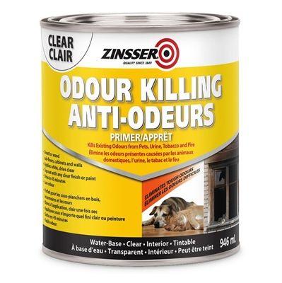 Zinsser Zinsser Odour Killing Primer 946ML