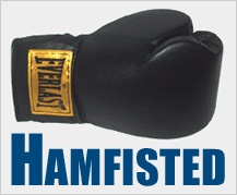 Hamfisted blog
