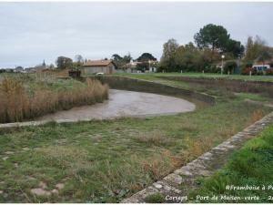 Corsept, le port de Maison verte. • Hellocoton.fr
