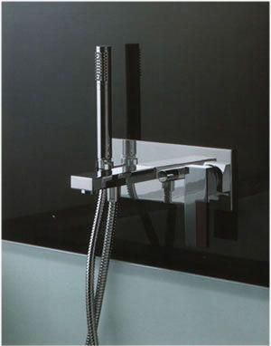 el bao modernos grifos las duchas de bao diseo interior moderno baos y