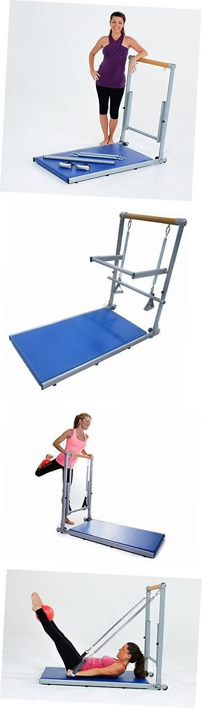 Pilates Tables 179807: Supreme Toning Tower W Pilates + Barre -> BUY IT NOW ONLY: $336.67 on eBay!