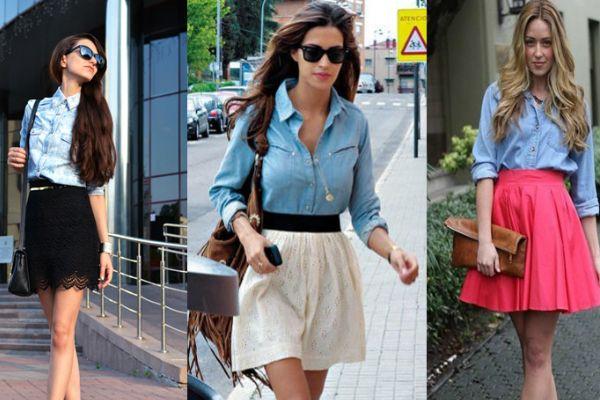semi formal mujer con jeans - Buscar con Google