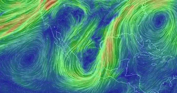 NO hay clases Mexico DF CDMX VIENTO 10 marzo 2016 clima  Se suspenden clases en la CDMX por malas condiciones climáticas