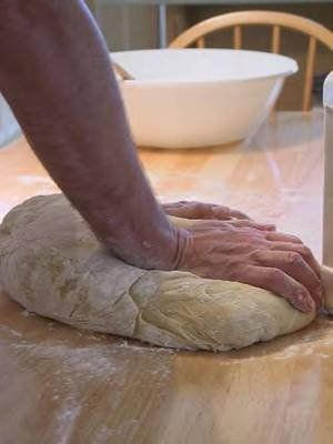 Homemade salt dough Recipe Give directions to making your favorite recipe. It MUST be told in correct order, give as many details as necessary for it to turn out correctly.