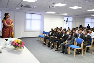 IMT Hyderabad Conducts 11 Day Business Orientation Programme