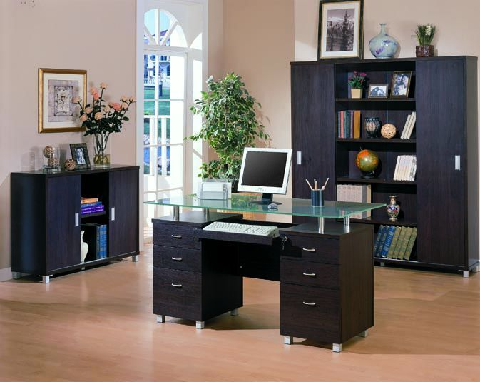 office furniture set on pinterest home office furniture sets office