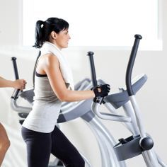 Elliptical Workouts For All                                                                                                                                                                                 More