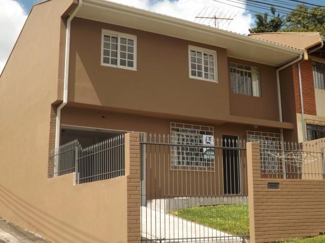 Sobrados para alugar em Curitiba - PR - Página 6 | MinhaPrimeiraCasa