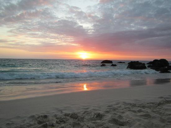 Manini'owali Beach (Kua Bay) - Kona