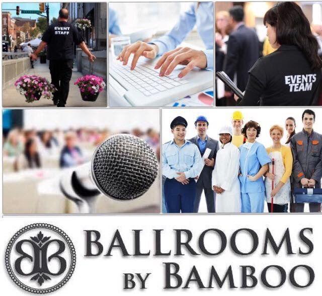 In spatele oricarui eveniment desfasurat la noi exista oameni dedicati pentru fiecare serviciu in parte.  Departamentul tehnic Ballrooms by Bamboo verifica si asigura buna functionalitate a aparaturii tehnice pe intreaga desfasurare a evenimentului! Sunetisti, luministi, toti coordonatorii noștri experimentați și instruiți profesional vor garanta buna functionare a echipamentelor folosite in cadrul evenimentelor!   Contact: 0724322189 www.Ballroomsbybamboo.ro