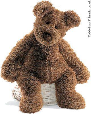 adorable teddy bear ♥
