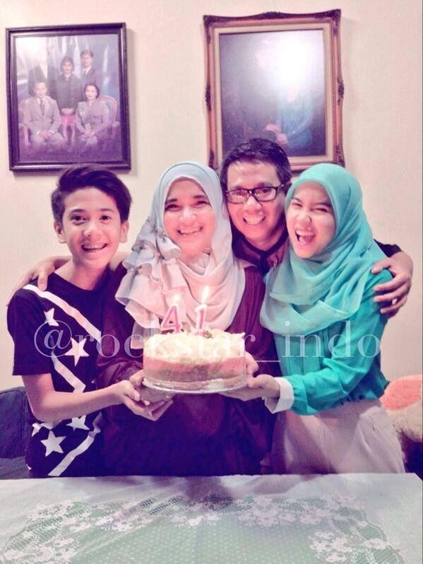 Family Iqbaal :), Wonderful