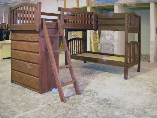 39 Best Kid Tough Bunk Beds Images On Pinterest Bunk
