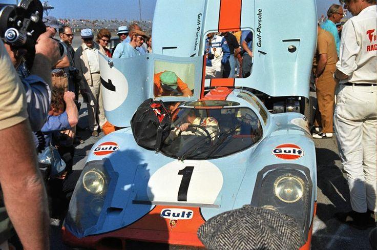 1971 24 Hours of Daytona - Race Photos and Profile