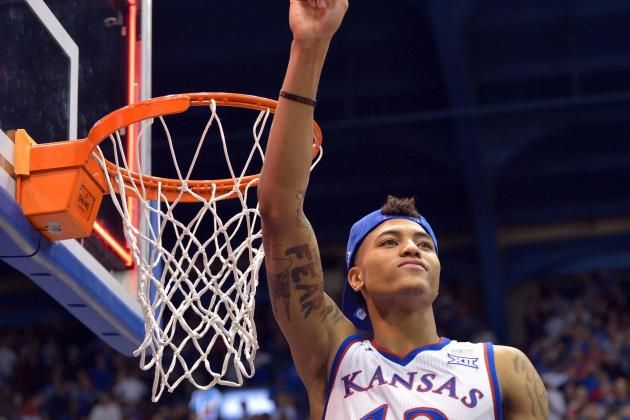 2015 NBA Draft Prospects the Detroit Pistons Should Already Be Considering