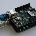 Arduino + Ethernet shield, A better Webserver