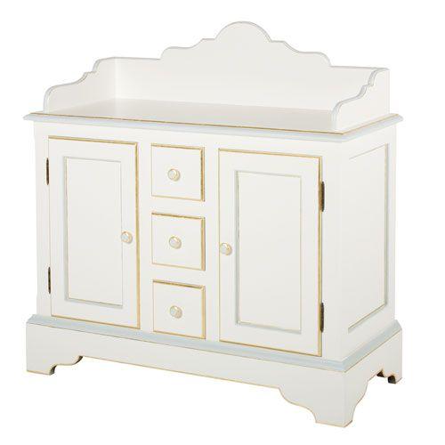 Regent Changing Table Dresser from PoshTots