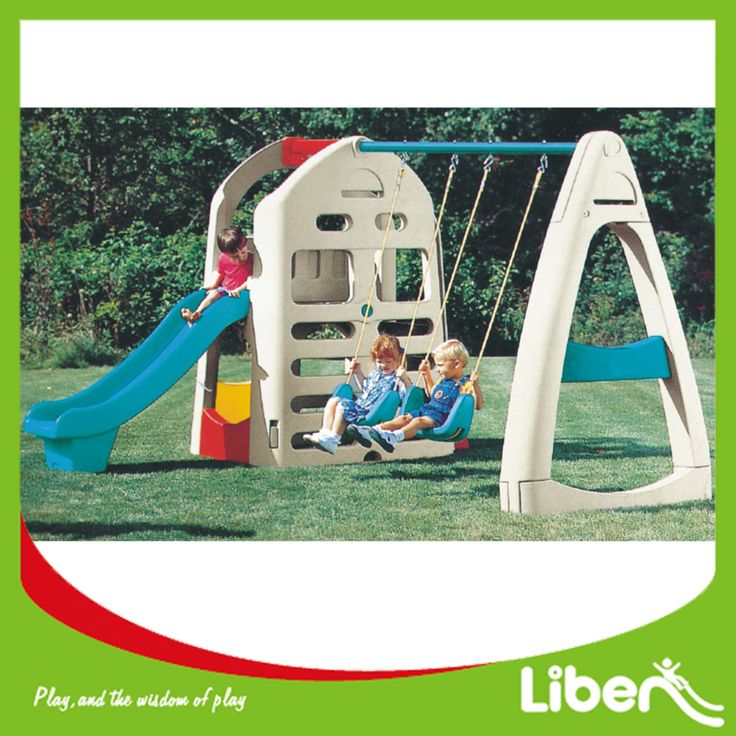 Toddler Outdoor Playsets Plastic Plastic Outdoor Playsets