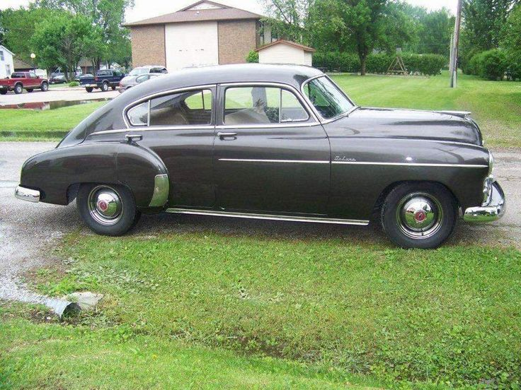 18 best 1949 chevy fleetline images on pinterest cars for 1949 chevrolet deluxe 4 door