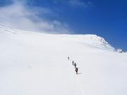Close to Wildspitze